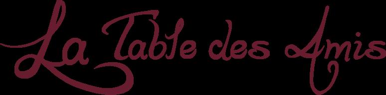 Restaurant Carvin   La table des Amis